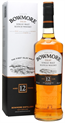 Bowmore Single Malt Scotch 12 Year Old